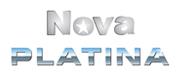 nova platina needle collection logo