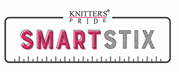 smartstix knitting collection logo