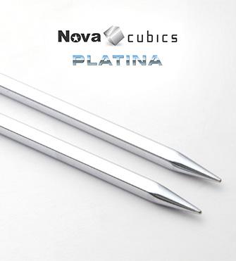 nova cubics platina lp collection