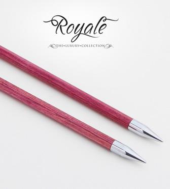 royale lp collection