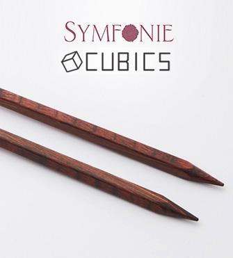 symfonie cubics lp collection